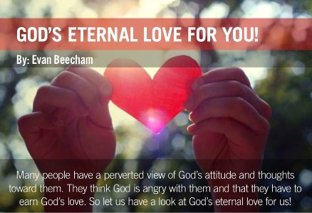 Gods Eternal Love