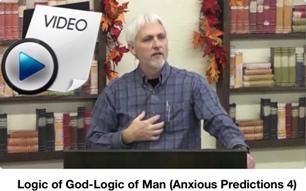 Anxious Predictions