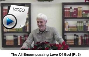 Encompassing Love pt 3