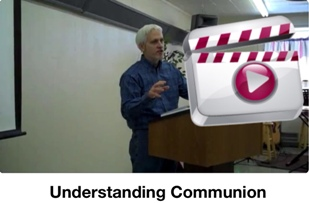 Understanding Communion