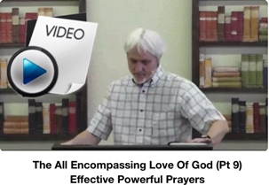 Encompassing Love pt9