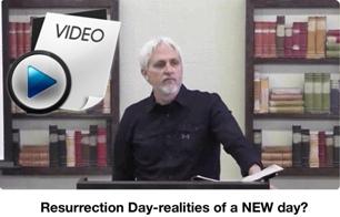 Resurrection day 2015