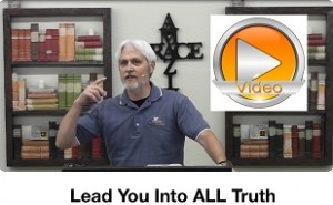 Lead into truth