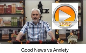 Good New vs Anxiety