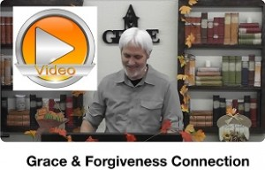Grace & Forgiveness Connection