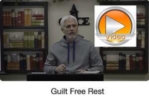 Guilt Free Rest